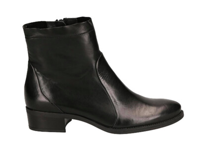 A Timeless Boot