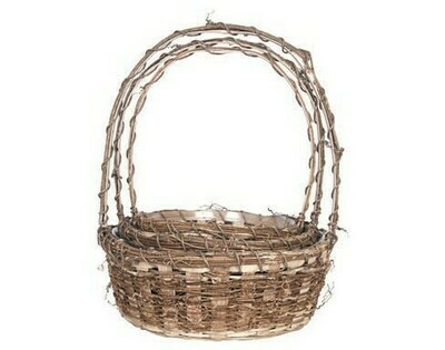 MD Wicker Basket