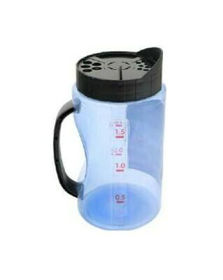 Spreader Jar