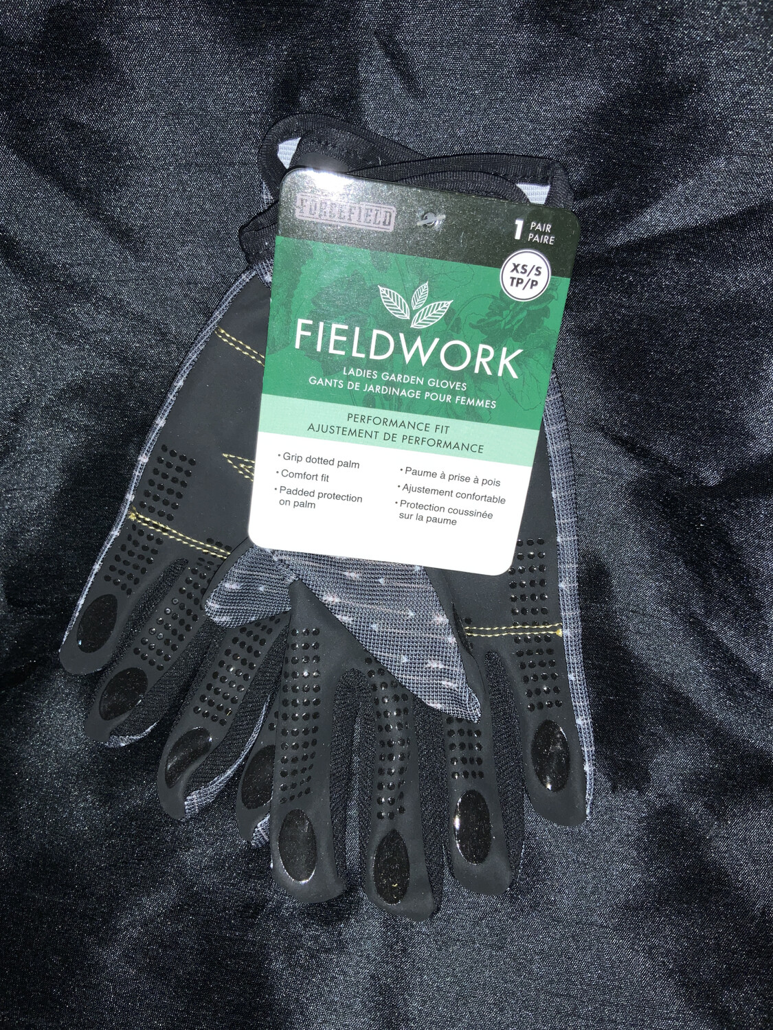 Forcefield - Black Arrow Nitrile Coated