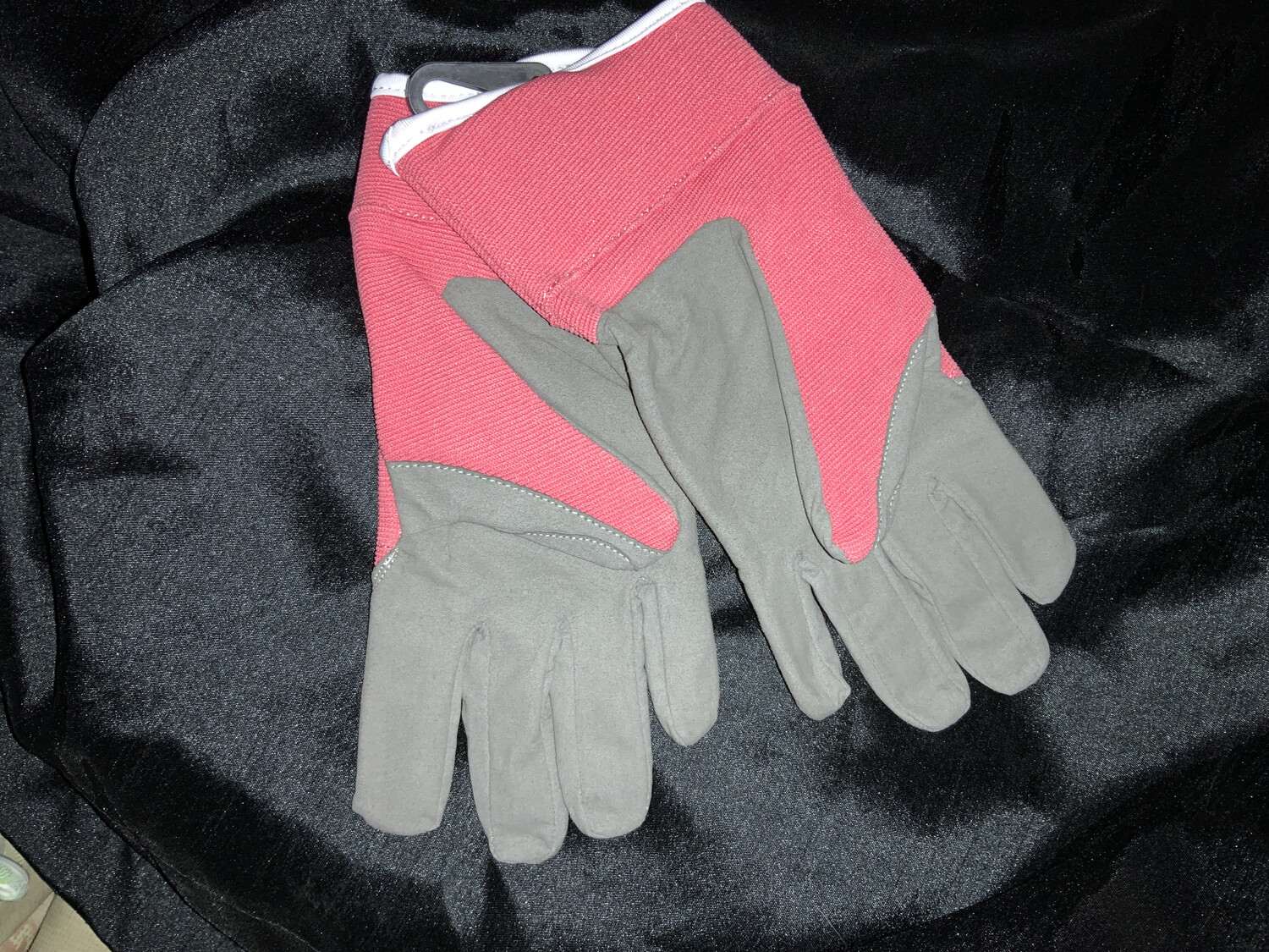 Forcefield - Coral. Ladies Synthetic Leather