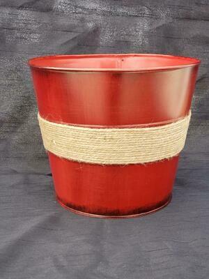 SM Red Pot