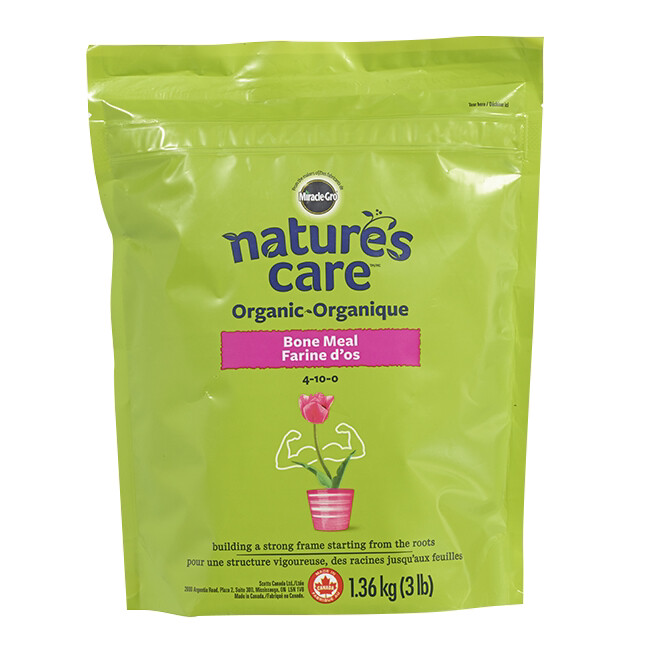 Miracle-gro Natures Care Bone Meal