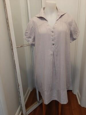 GRY Linen Dress