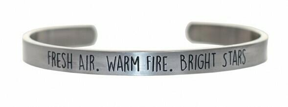 Fresh Air Bracelet