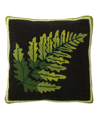 Fern Accent Pillow