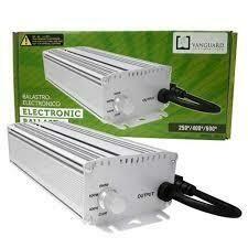 balastro Electronico vanguard hortimax
