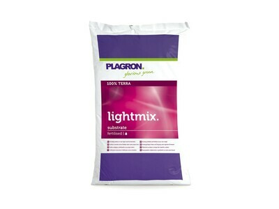 Sustrato Plagron Lightmix 50L