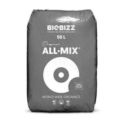 Biobizz All mix 50 L