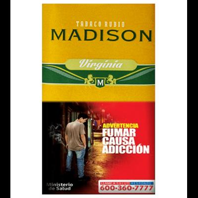 Tabaco Madison virginia