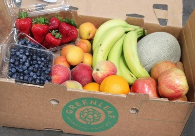 Greenleaf Fruit Box (Friday pick up only)