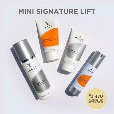 Image Skincare Mini Signature Lift Kit