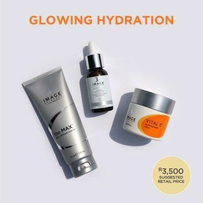 Image Skincare Hydration Kit