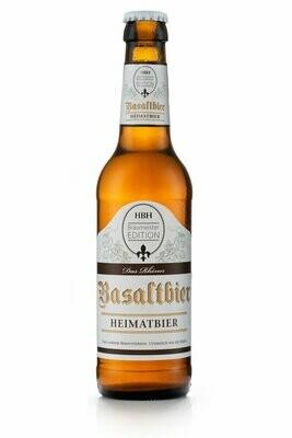 Basaltbier - Steinbier