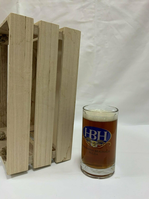 Bierglas 0,2 Liter