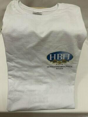T-Shirt mit HBH Branding
