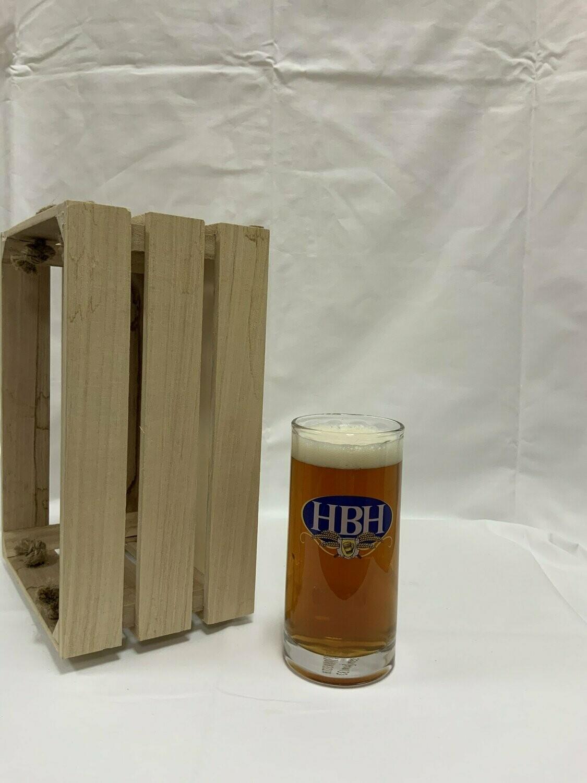 Bierglas 0,3 Liter