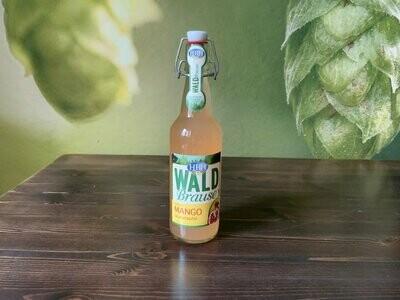 HBH Waldbrause - Mango-Granatapfel