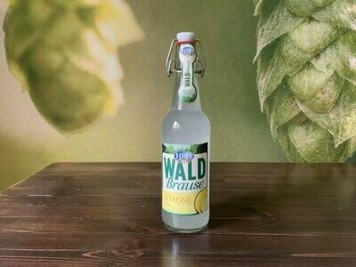 HBH Waldbrause - Trübe Zitrone