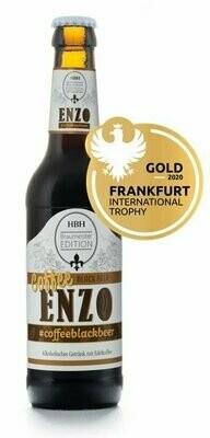 Enzo - Coffee black beer