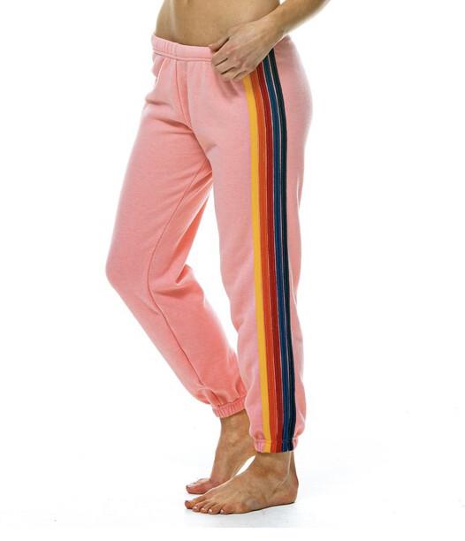 Aviator Nation, Five Stripe Sweatpants