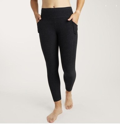 oiselle, lux go anywhere 3/4 tights