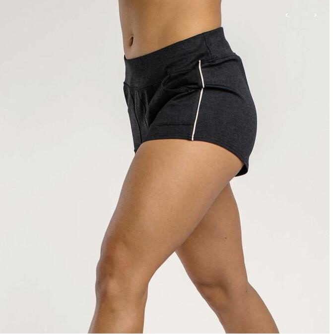 oiselle, lux shorts