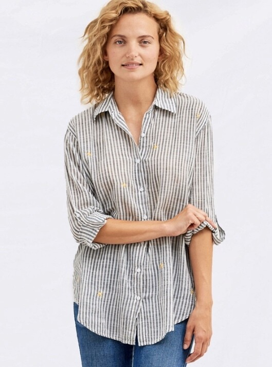 Sundry, Button Down Shirt