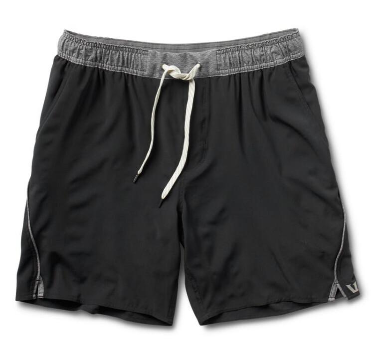Vuori, trail runner shorts