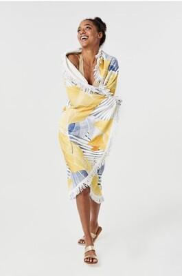 Carve Designs, Mandala Towel