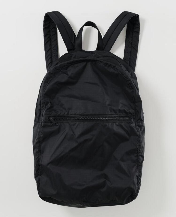 Baggu, Packable Backpack