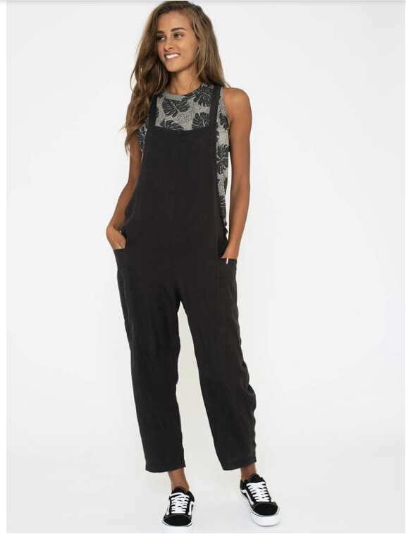 Sol Angeles, Pocket Overalls