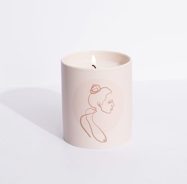 Brooklyn Candle, xAllison Kunath, No2