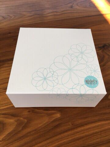 The Gift Box - Savoury