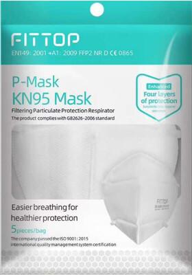 5X KN95 Masks