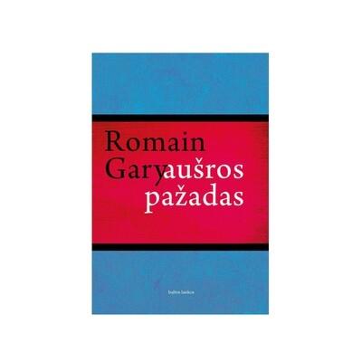 """Romain Gary """"Aušros pažadas"""""""