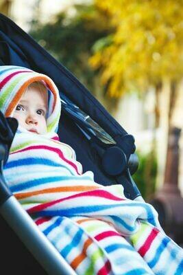 Nod Pod Baby Blanket
