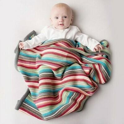 Ziggle Blanket