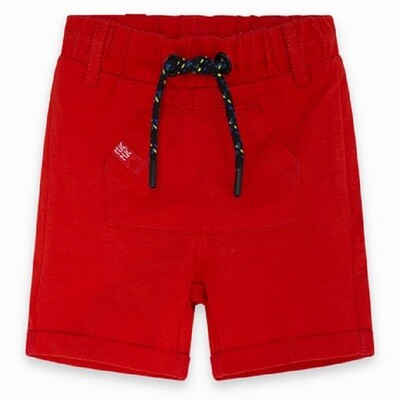 Tuc Tuc Boys Jersey Bermuda Shorts
