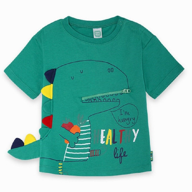 Tuc Tuc Boys T-Shirt