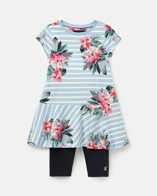 Joules Girls Iona Two-Piece Set