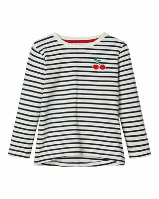 Name It Girls Long-Sleeved Top