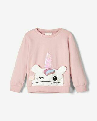 Name It Girls Sweatshirt
