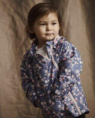 Name It Girls Water-Resistant Jacket