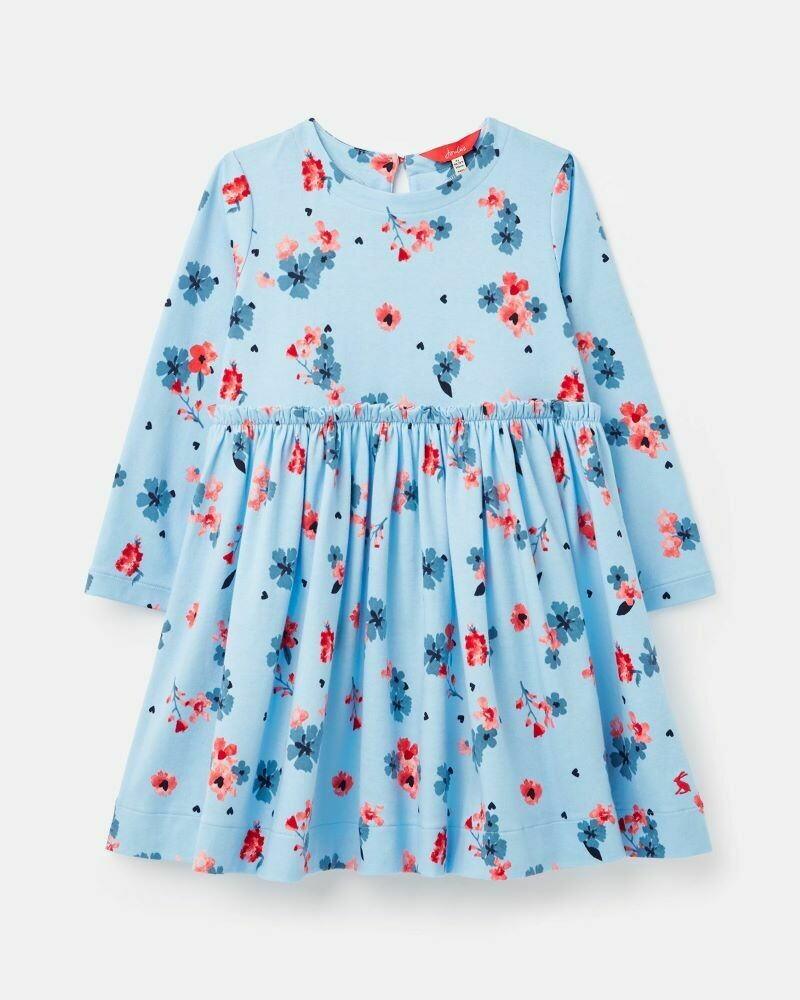 Joules Girls Hampton Dress
