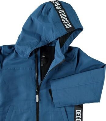 Name It Boys Water-Resistant Jacket