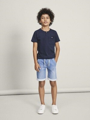 Name It Boys Denim Shorts