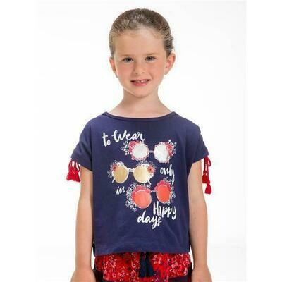 UBS2 Girls T-Shirt (E209418)