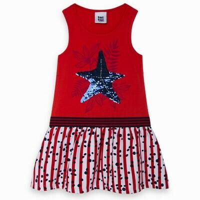 Tuc Tuc Girls Dress
