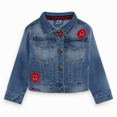 Tuc Tuc Girls Denim Jacket (11280334)